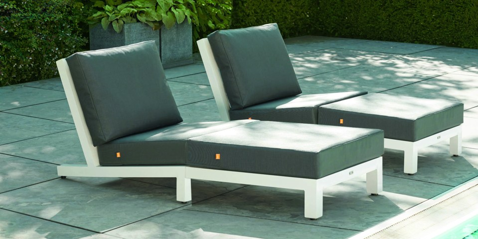 Great Outdoor Bonanza – Accent Furniture