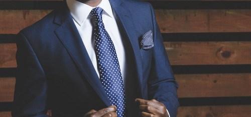 ビジネススーツシャツ