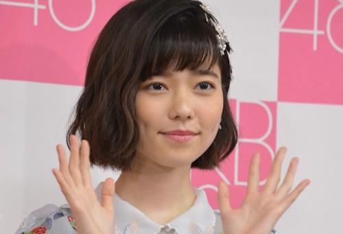 二階堂ふみ 島崎遥香 似てる女優