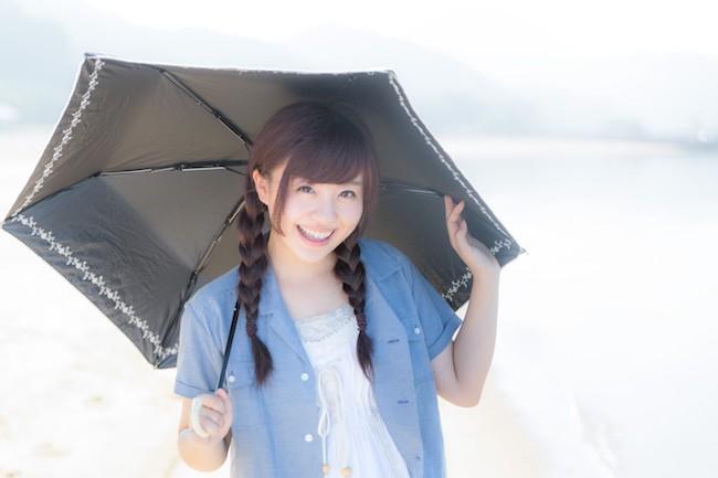 運動会 日傘マナー