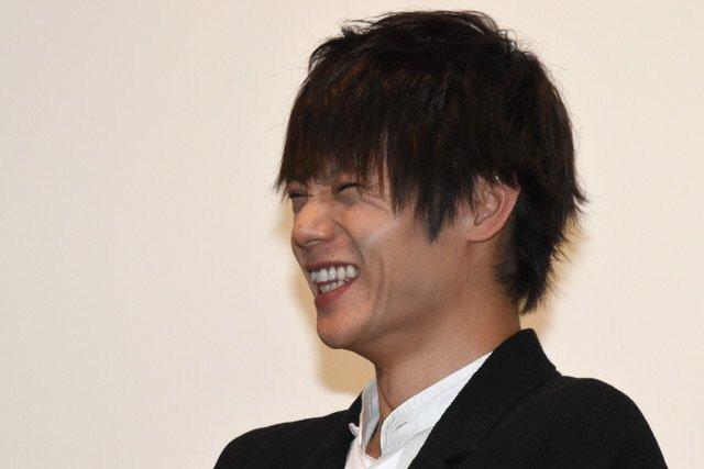 窪田正孝 笑顔 可愛い タイプ