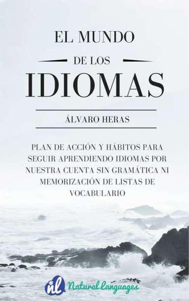 EL MUNDO DE LOS IDIOMAS