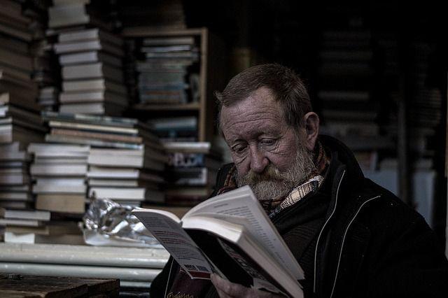 La lectura para aprender inglés