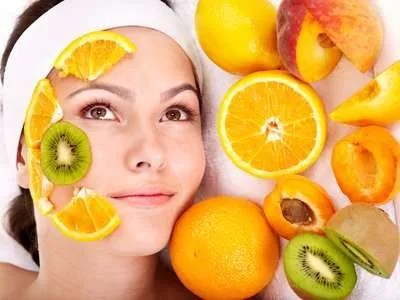 DIY Facial Massage With Natural Ingredients