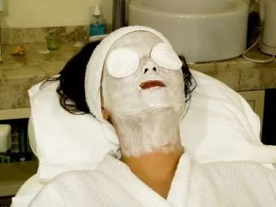 How To Make A Homemade Face Mask
