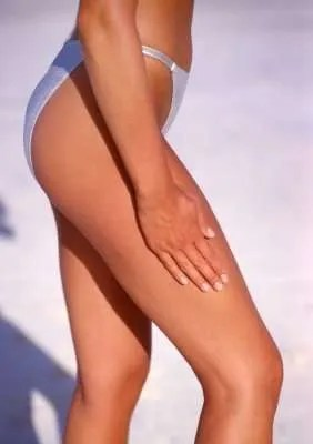 How To Get Perfect Legs