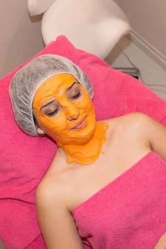 Enzyme Mask To Rejuvenate Skin