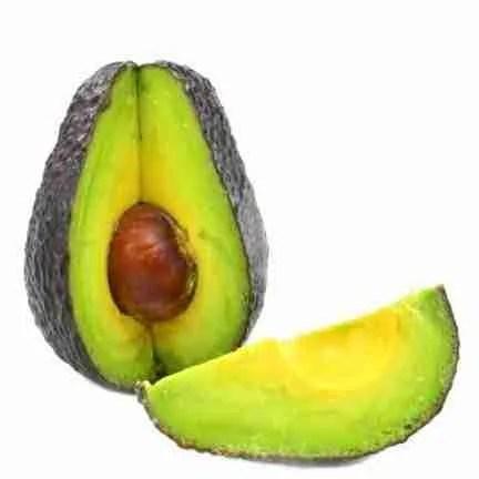 Avocado For Dry, Damaged Hair