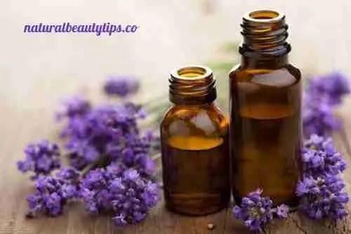 Essential Oil For Hair