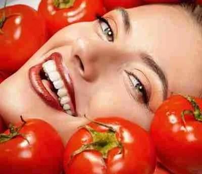 Tomato Sugar Exfoliating Scrub