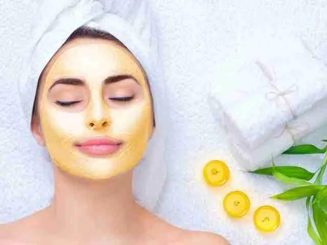 At Home Facial Steps & Tips