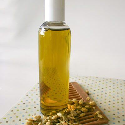 Jasmine & Acai Berry Hair Oil