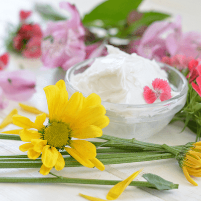 Blossom Body Cream