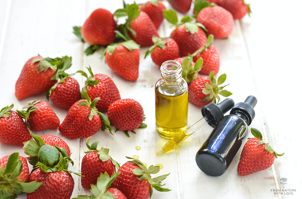 Strawberry Seed Oil Serum