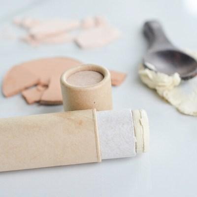 Mineral Makeup Cream Highlighter