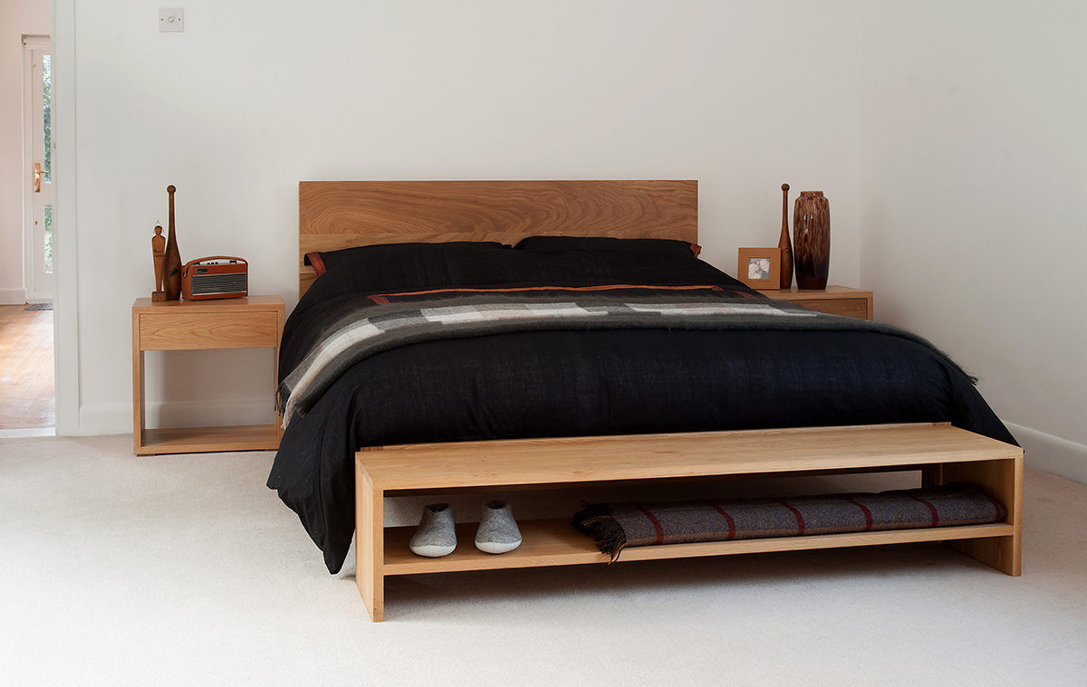End Of Bed With Storage Benches For Bedrooms