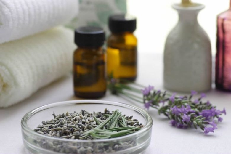 AromatherapyBlend