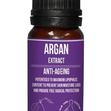 Argan extract is used in cosmetics for the technical function of Argan buy online