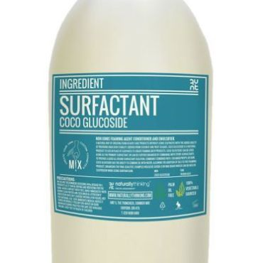 Coco glucoside is a good all round surfactant