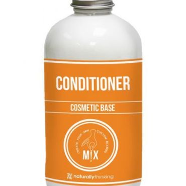 A highly effective conditioner base for manageable and soft hair, supports the addition of natural actives and oils