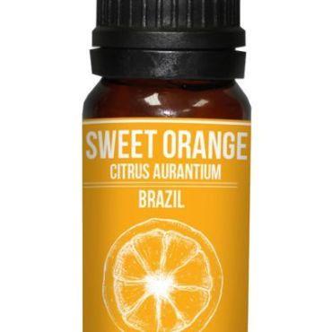 Orange essential oil Citrus aurantium properties and buy online