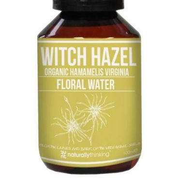 Witch Hazel water naturally astringent  and excellent for psoriasis and eczema buy online
