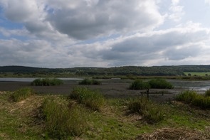 View from Lilian's Hide