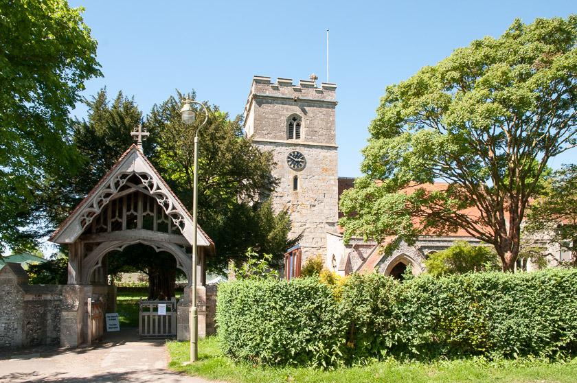 St. Leonard's, Watlington