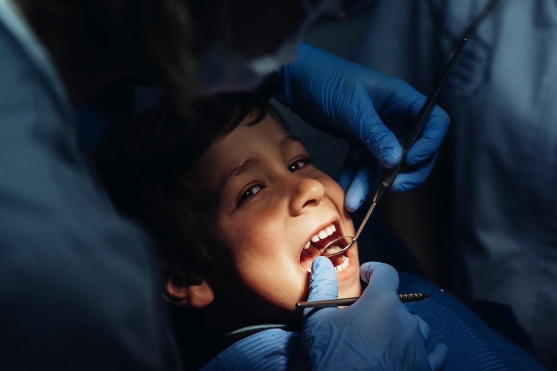 stomatolog dziecięcy Wilanów