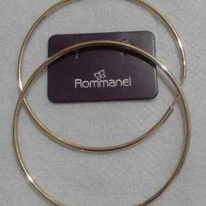 Brinco Rommanel 522014