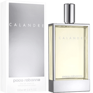 Perfume Calandre Paco Rabanne