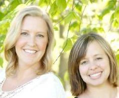 Dr. Christine Schlenker DC, Dr. Stacy Knutson DC