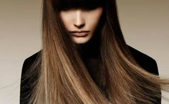 Ammonia free hair colouring Sydney