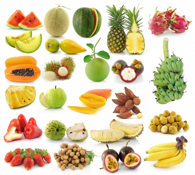 Fruit - is it natural and ethical to eat it? (1/2)