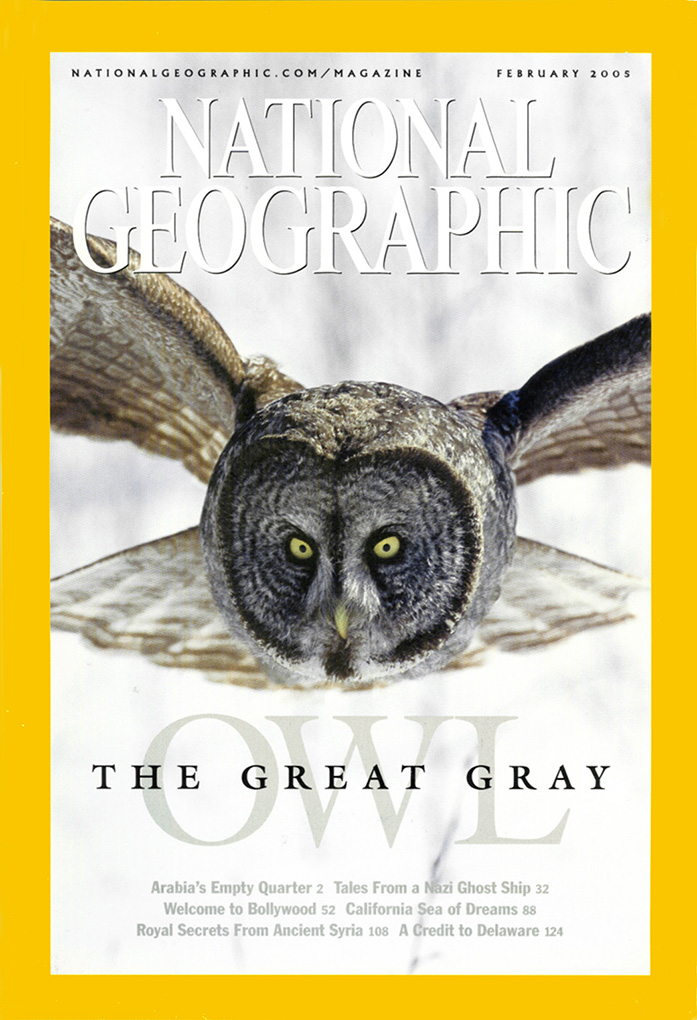 National Geographic Pdf Collection