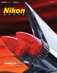 Cover of 2007 Spring Nikon World