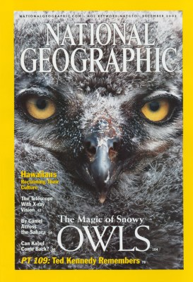 National Geographic 2002