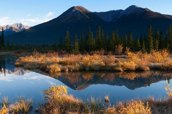 Photo for 2022 Canadian Rockies Fall Photography Tour I