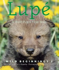 Cover of Lupé
