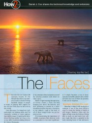 Cover of 2005 September Outdoor Photographer