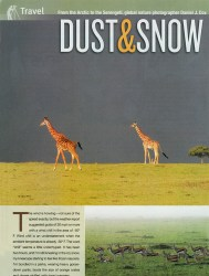 Cover of 2008 September Outdoor Photographer