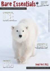 Cover of 2011 September/October Bare Essentials