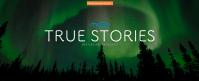 Cover of 2016 November Mylio True Stories