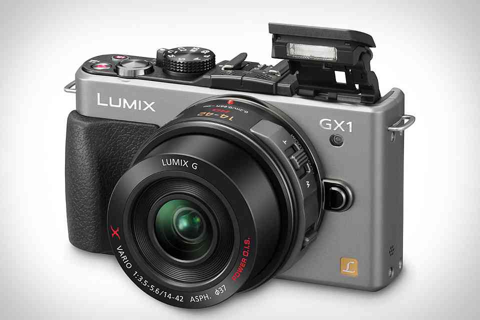 My hands down favorite Lumix the GX1 has produced tens of thousands of professional quality images for me in the past two years.