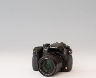 Lumix GH-3 body – 19.4 oz 14-140 mm lens – 9.35 oz Total weight – 28.75 oz