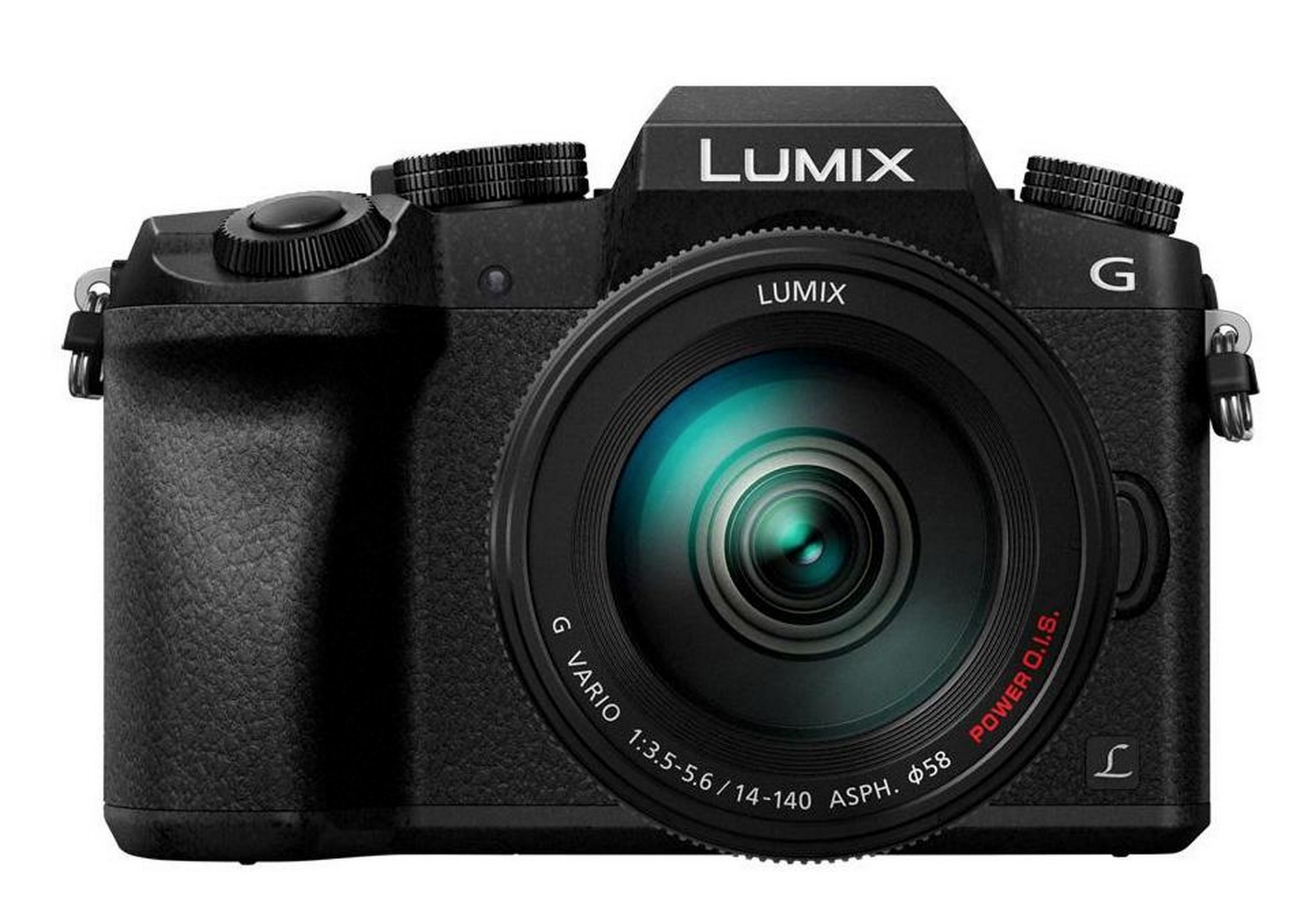 Lumix G7 with 14-140mm F/3.5-5.6 lens.