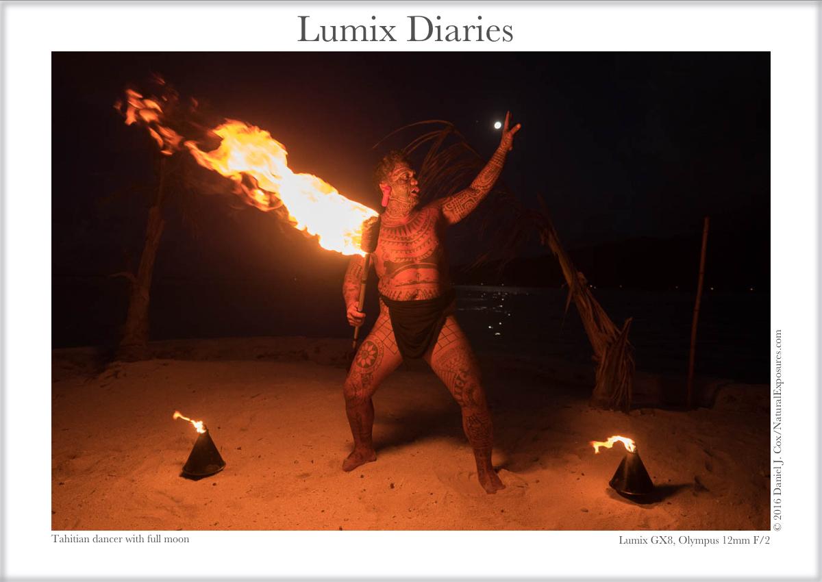 Lumix Diaries Instagram Blog