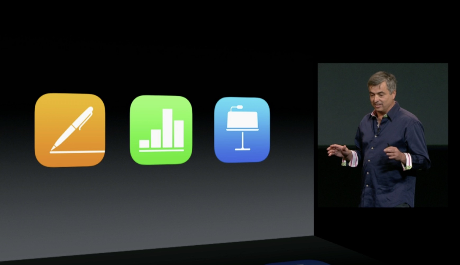 Apple's iWork Software Now FREE | Natural Exposures, Inc