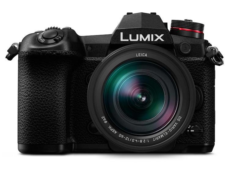 Download the Lumix G9 Manual Online