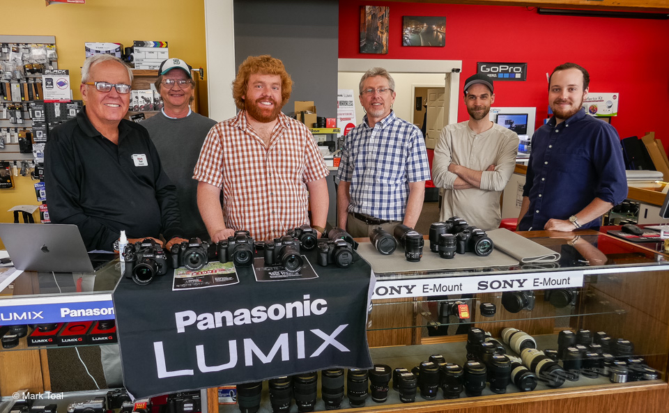 Leica Lenses Adventures in Conservation